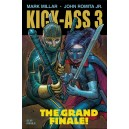 KICK-ASS V3 8. JOHN ROMITA JR.