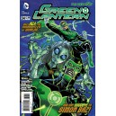 GREEN LANTERN 34. DC RELAUNCH (NEW 52).