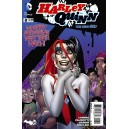HARLEY QUINN 8. DC RELAUNCH (NEW 52).