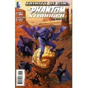 PHANTOM STRANGER 22. TRINITY OF SIN. DC RELAUNCH (NEW 52).