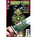SWAMP THING 34. DC RELAUNCH (NEW 52).
