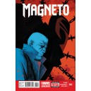 MAGNETO 4. MARVEL NOW!