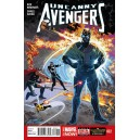UNCANNY AVENGERS 22. MARVEL NOW!