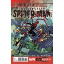 SUPERIOR SPIDER-MAN 32. MARVEL NOW!