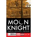 MOON KNIGHT 5. MARVEL NOW!