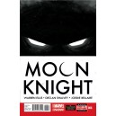 MOON KNIGHT 6. MARVEL NOW!