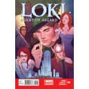 LOKI AGENT OF ASGARD 5. MARVEL NOW!