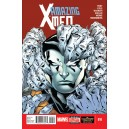 AMAZING X-MEN 10. MARVEL NOW!
