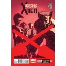 WOLVERINE AND THE X-MEN 7. MARVEL NOW!