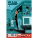 BLACK WIDOW 7. MARVEL NOW!