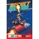 ROCKET RACCOON 2. MARVEL NOW!