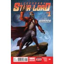 LEGENDARY STAR LORD 1. MARVEL NOW!