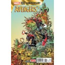 100TH ANNIVERSARY SPECIAL 1 AVENGERS. MARVEL NOW!