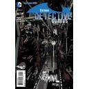 BATMAN DETECTIVE COMICS 35. DC RELAUNCH (NEW 52).