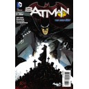 BATMAN 34. DC RELAUNCH (NEW 52).