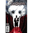 CONSTANTINE 17. DC RELAUNCH (NEW 52).