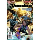 VOODOO N°6 DC RELAUNCH (NEW 52)
