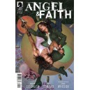 ANGEL & FAITH SEASON 10-4.DARK HORSE.
