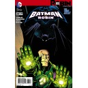 BATMAN AND ROBIN 34. DC RELAUNCH (NEW 52).