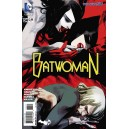 BATWOMAN 34. DC RELAUNCH (NEW 52).