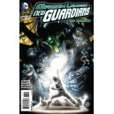 GREEN LANTERN NEW GUARDIANS 34. DC RELAUNCH (NEW 52).