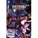 INFINITE CRISIS FIGHT FOR THE MULTIVERSE 1. DC COMICS.