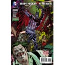 INFINITE CRISIS FIGHT FOR THE MULTIVERSE 2. DC COMICS.