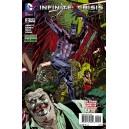 INFINITE CRISIS FIGHT FOR THE MULTIVERSE 2. DC COMICS.