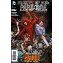 PANDORA 14. TRINITY OF SIN. DC RELAUNCH (NEW 52).