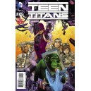 TEEN TITANS 2.  DC RELAUNCH (NEW 52).