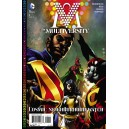 THE MULTIVERSESITY 1. DC COMICS.
