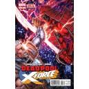 DEADPOOL VERSUS X-FORCE 3. MARVEL NOW!