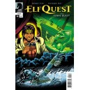 ELFQUEST THE FINAL QUEST 4. DARK HORSE.