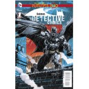 BATMAN DETECTIVE COMICS FUTURES END 1. 3-D MOTION COVER. PREORDERS SEPTEMBER. DC NEWS 52. In Stores September 3.