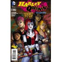 HARLEY QUINN 10. DC RELAUNCH (NEW 52).