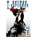 BATMAN AND SUPERMAN 13. DC RELAUNCH (NEW 52).