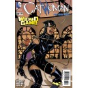 CATWOMAN 34. DC RELAUNCH (NEW 52).