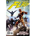 FLASH 34. DC RELAUNCH (NEW 52).