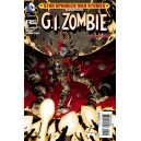 STAR-SPANGLED WAR STORIES FEATURING G.I. ZOMBIE 2. DC RELAUNCH (NEW 52).