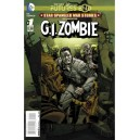 STAR-SPANGLED WAR STORIES G.I. ZOMBIE FUTURES END 1. 3-D MOTION COVER. DC NEWS 52.