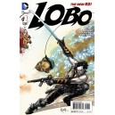 LOBO 1. DC RELAUNCH (NEW 52).