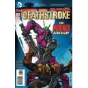 DEATHSTROKE N°7. DC RELAUNCH (NEW 52)