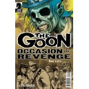 GOON OCCASION OF REVENGE 2. DARK HORSE.