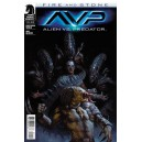 ALIEN VS. PREDATOR 1. FIRE AND STONE. DARK HORSE.