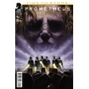 PROMETHEUS 1. FIRE AND STONE. DARK HORSE.