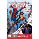 AMAZING SPIDER-MAN 7. MARVEL NOW!