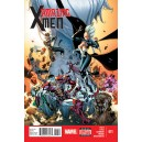 AMAZING X-MEN 11. MARVEL NOW!