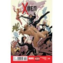 X-MEN 20. MARVEL NOW!