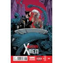 WOLVERINE AND THE X-MEN 8. MARVEL NOW!