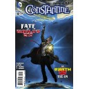 CONSTANTINE 18. DC RELAUNCH (NEW 52).